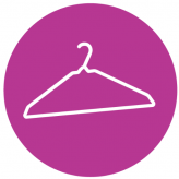 Out of The Closet Thift Stores Logo
